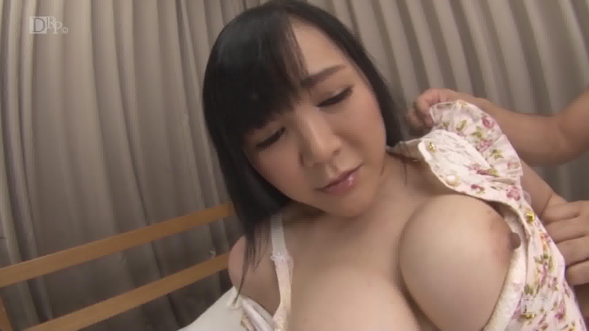 連続昇天!お漏らし大洪水! - 渡辺美羽【巨乳・バイブ・潮吹き】