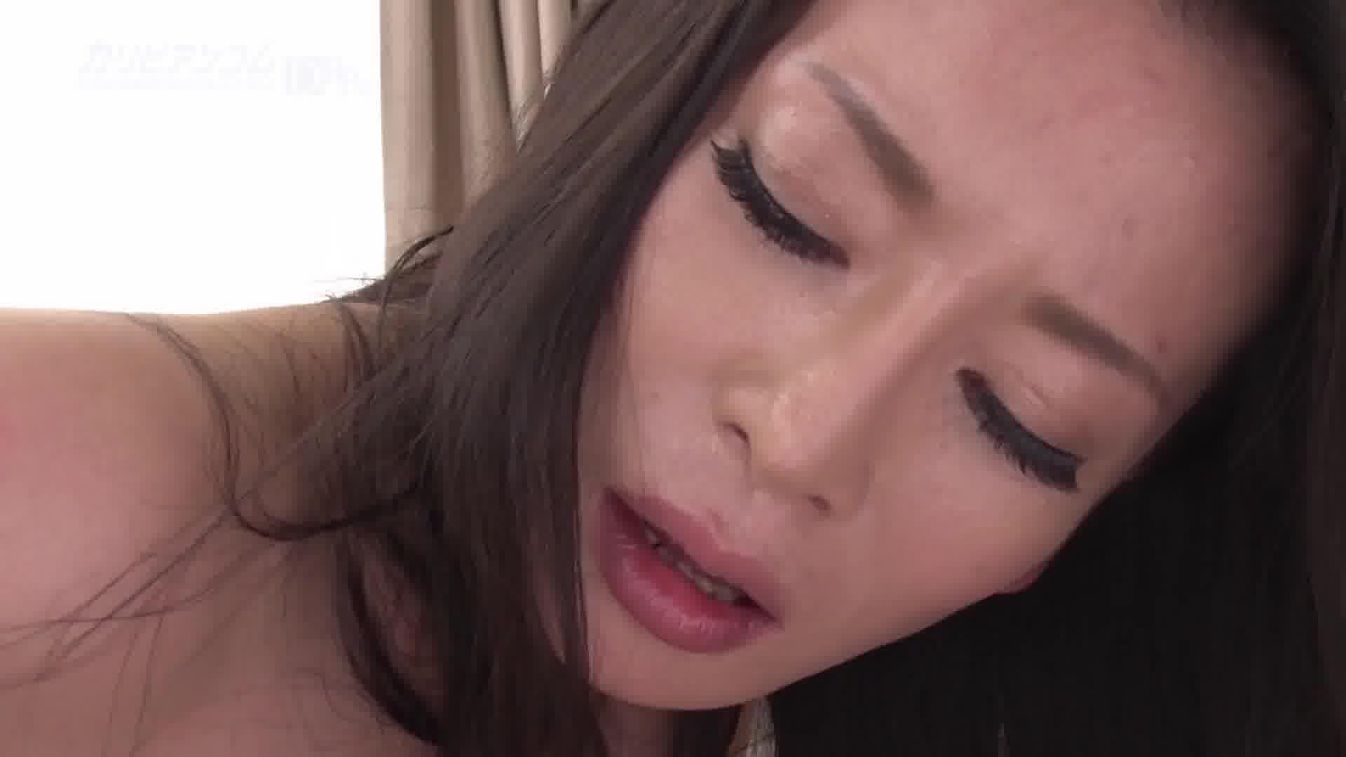 童貞狩り ~3000人斬りまたがり熟女~ - 北島玲【巨乳・痴女・クスコ】