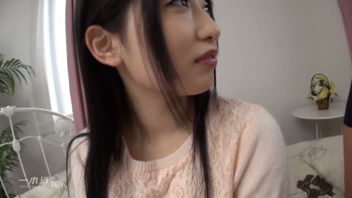 パイパンアイドルの極限フェラ抜き【中野ありさ】