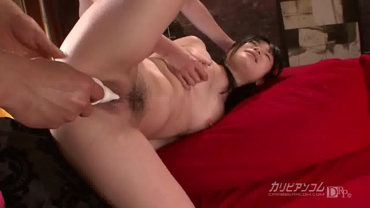 淫らな桃尻奴隷 - 前田陽菜【乱交・美尻・中出し】