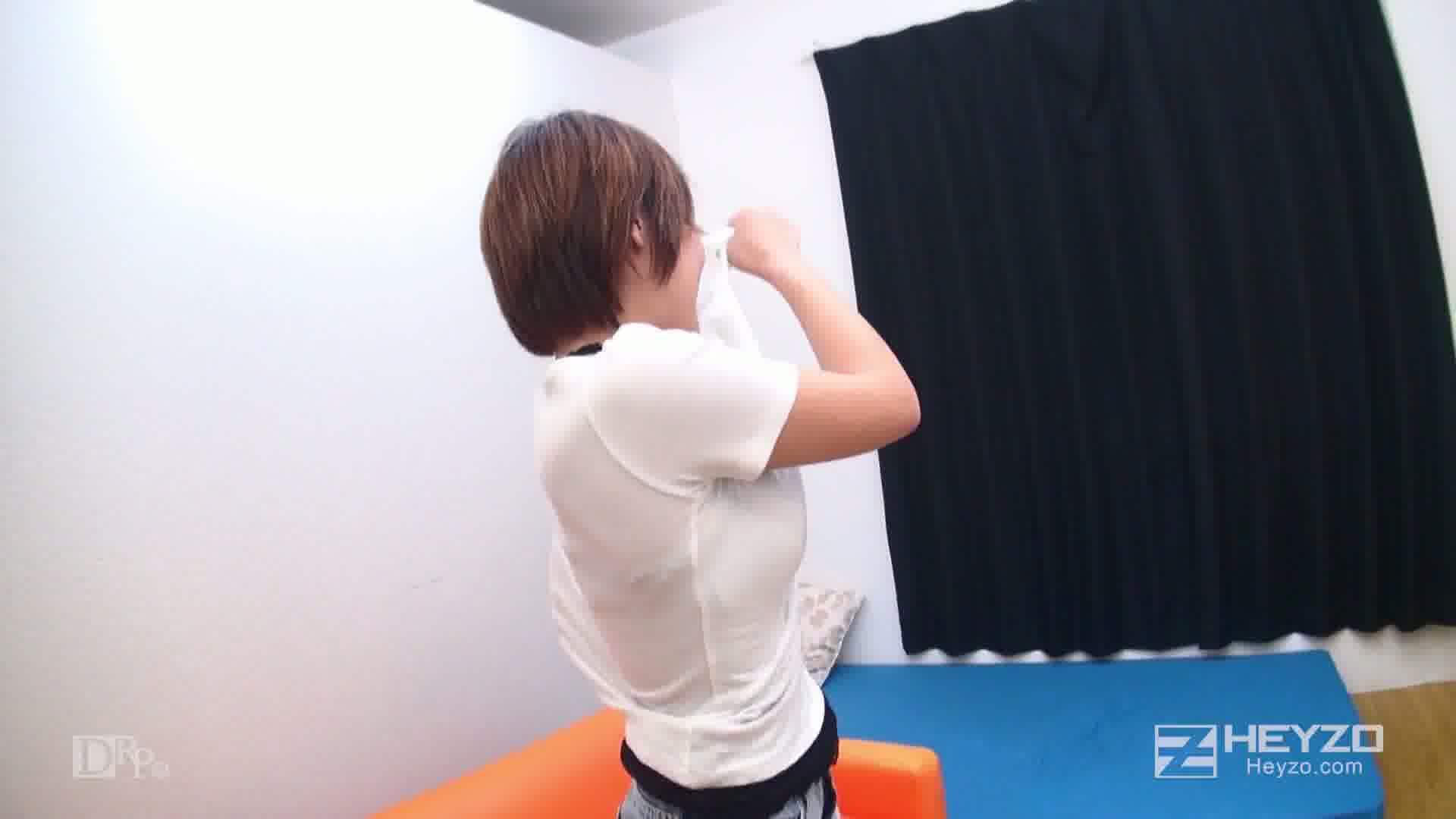 HAMEZO~ハメ撮りコレクション~vol.34 - 山口夏美【脱衣 おっぱい お尻】