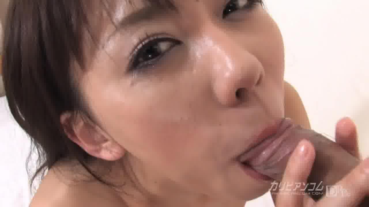 女熱大陸 File.015 - 沢井真帆【ハメ撮り・潮吹き・中出し】