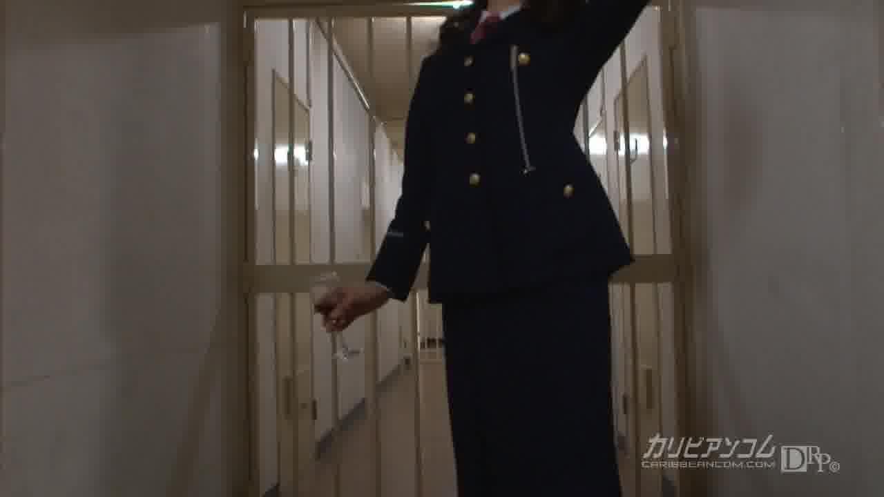 機密女収容施設 ~シークレットプリズン~ 第2部 - 山口真里【乱交・コスプレ・中出し】