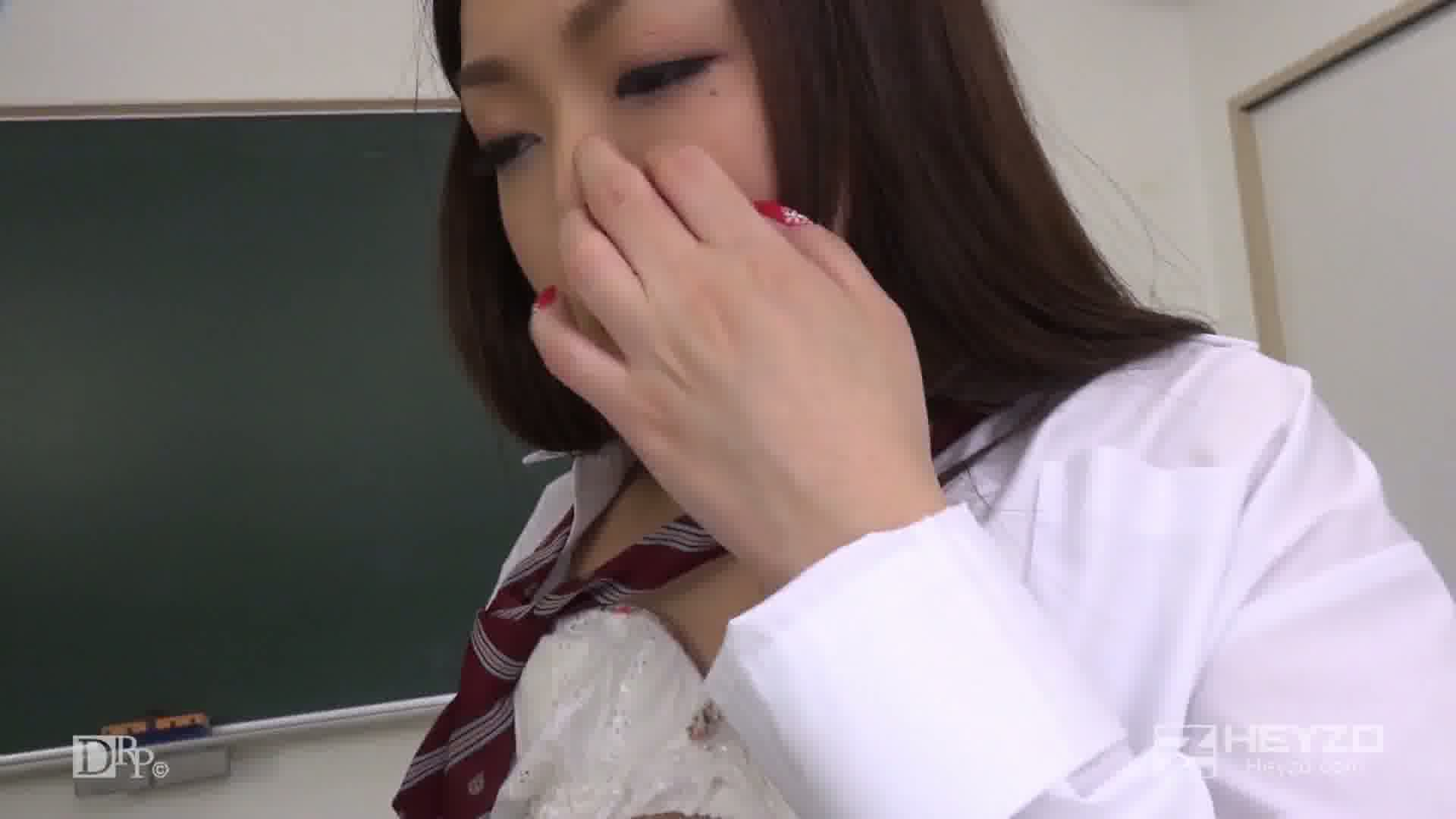 転校生はエロかわガール~初日にやっちゃいました~ - 佐々木奈々【クンニ 指マン フェラ イラマチオ】