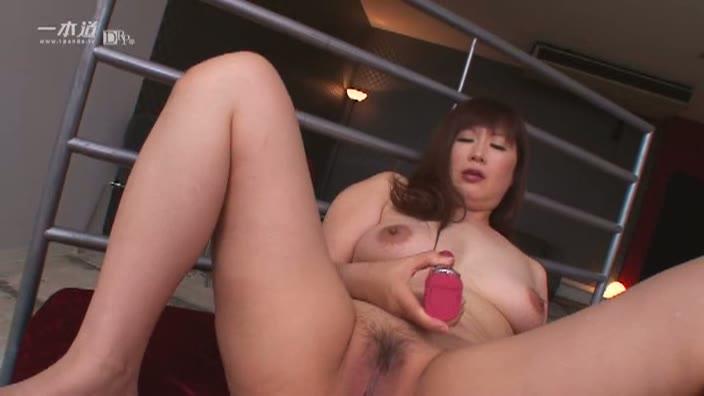 四十路の乱れた性関係【志村玲子】