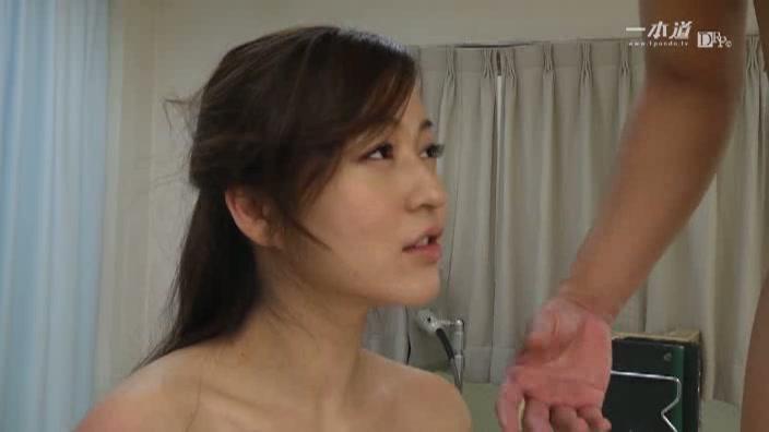 「しばられたいの 〜潮吹き失禁クリニック〜」【小野麻里亜】