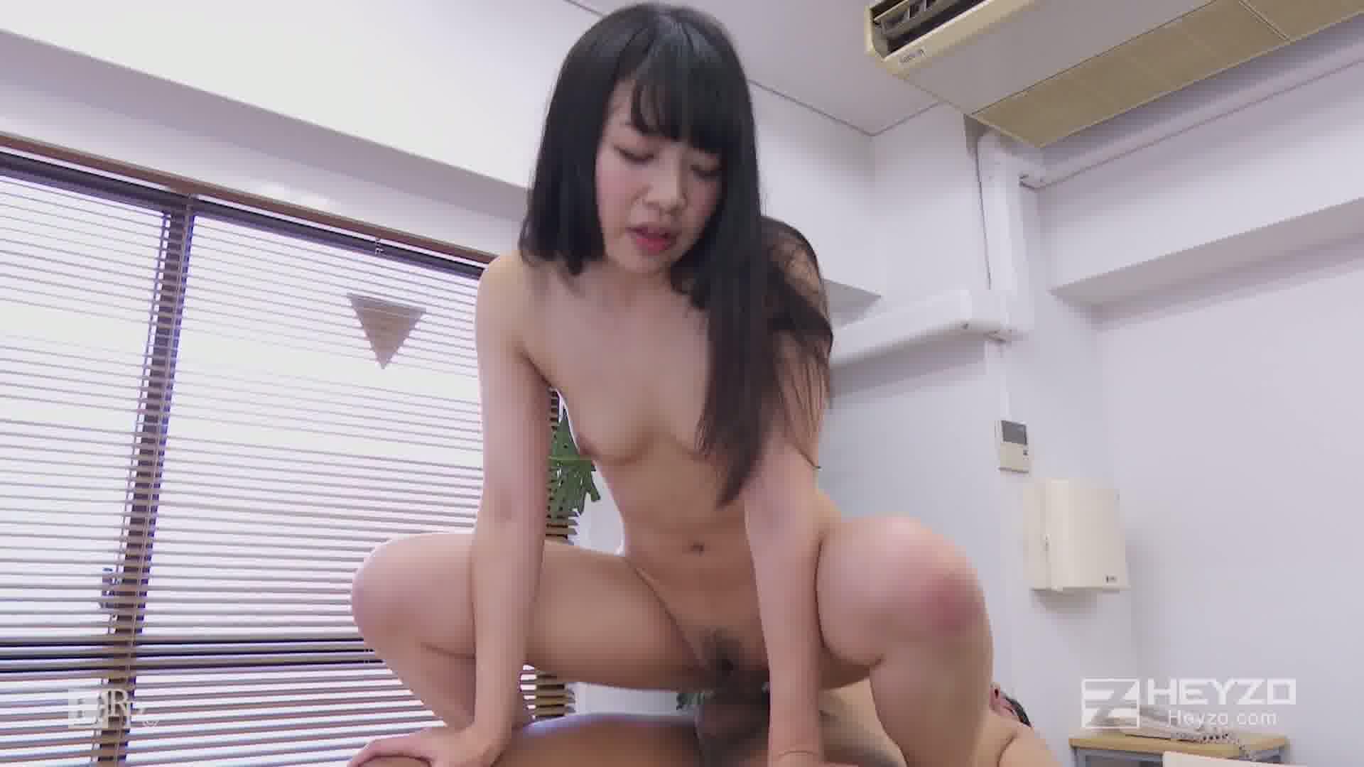 私、正社員になるために性社員になりました 前編 - 綾瀬ゆい【背面騎乗位 騎乗位 正常位 バック】
