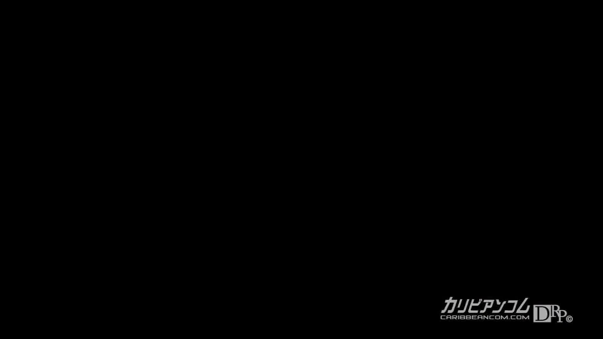 両穴炎上 - 武井麻希【痴女・隠語・アナル】