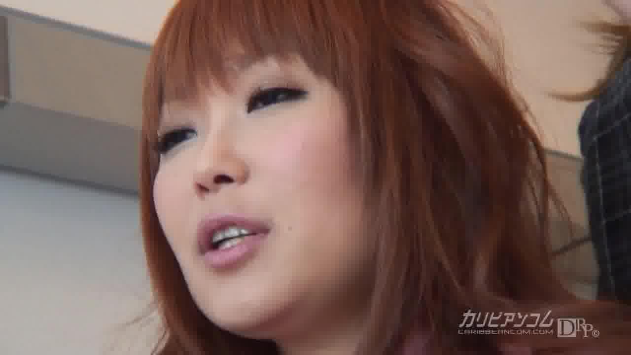 女熱大陸 File.020 - 星優乃【痴女・潮吹き・中出し】
