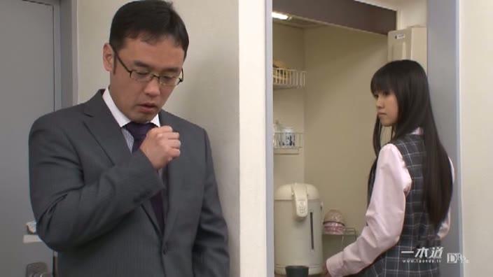 あのコに恋をして 前編【朝倉ことみ】