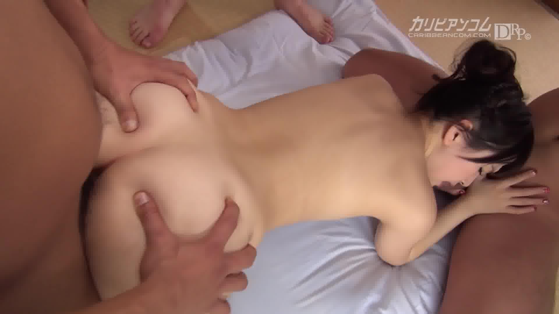つなの成人式 - 木村つな【乱交・着物・中出し】
