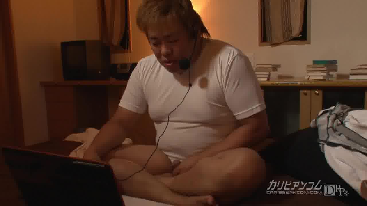 熟痴女チャットでエッチオフ - 町村小夜子【痴女・隠語・中出し】