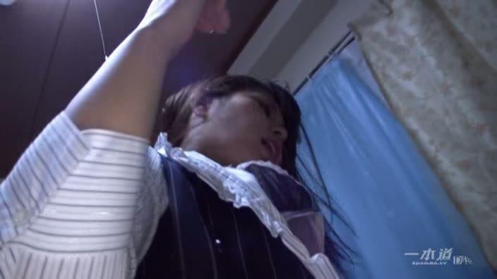 働きウーマン 〜忘年会でお持ち帰りされる女子社員〜【浪川梨花】