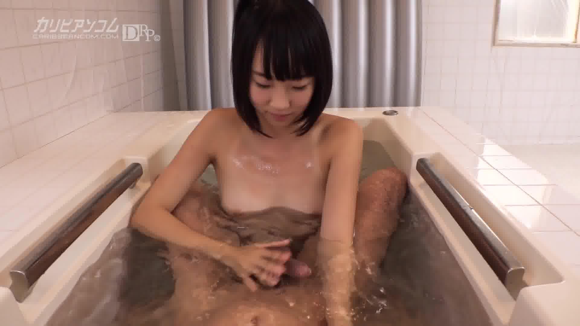 ロリコン専用ソープらんど4  - 碧木凛【パイパン・微乳・潮吹き】