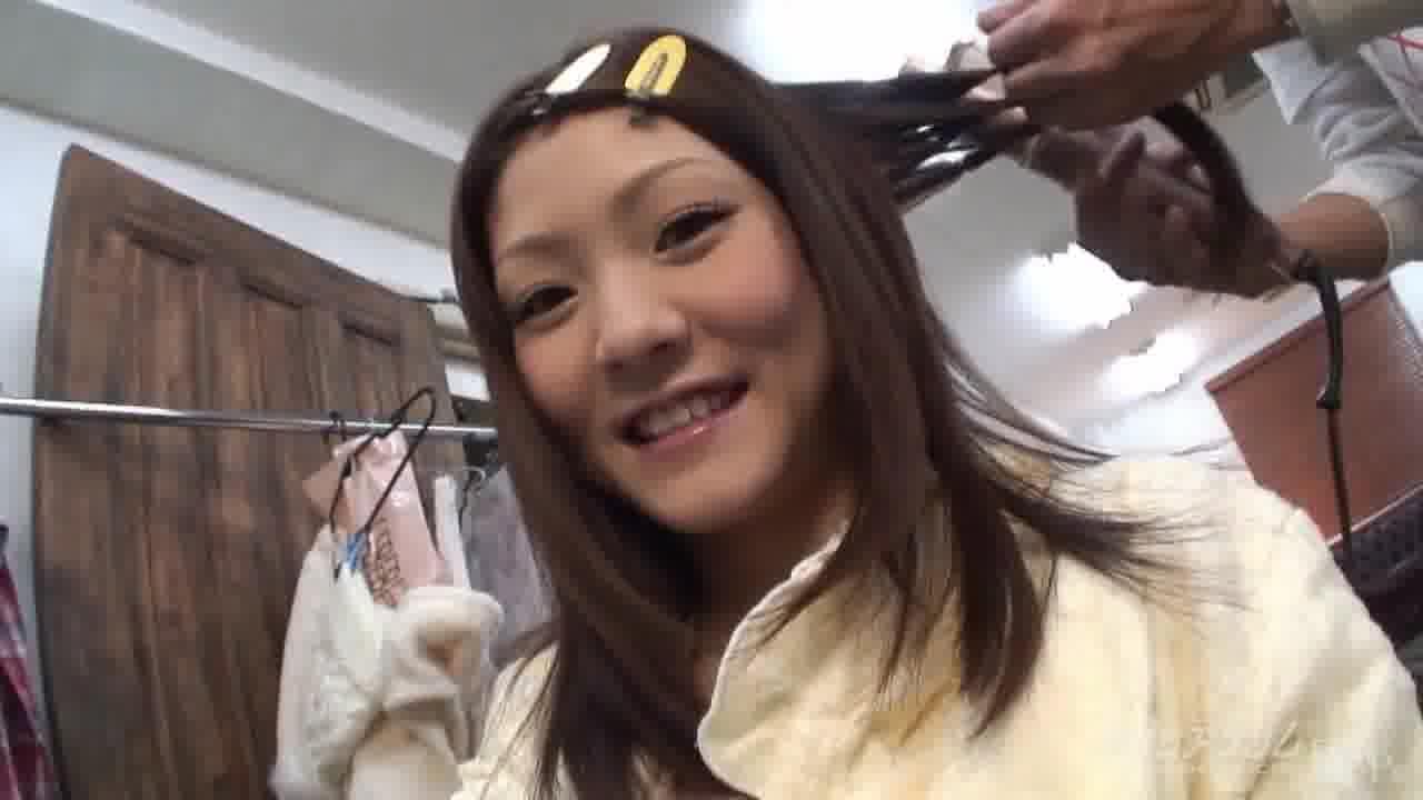 女熱大陸 File.013 - ふわり【美乳・オナニー・中出し】