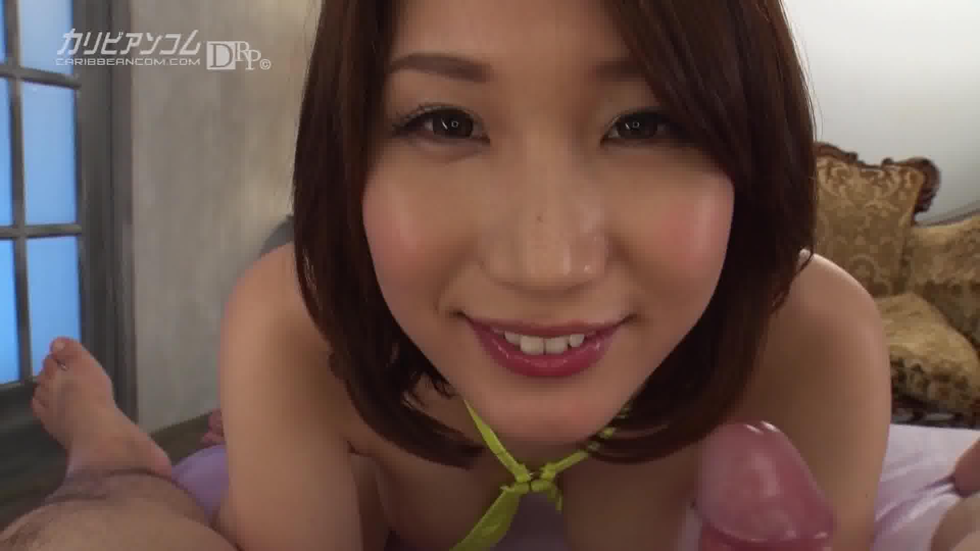 ダイナマイト 舞咲みくに - 舞咲みくに【巨乳・水着・3P】