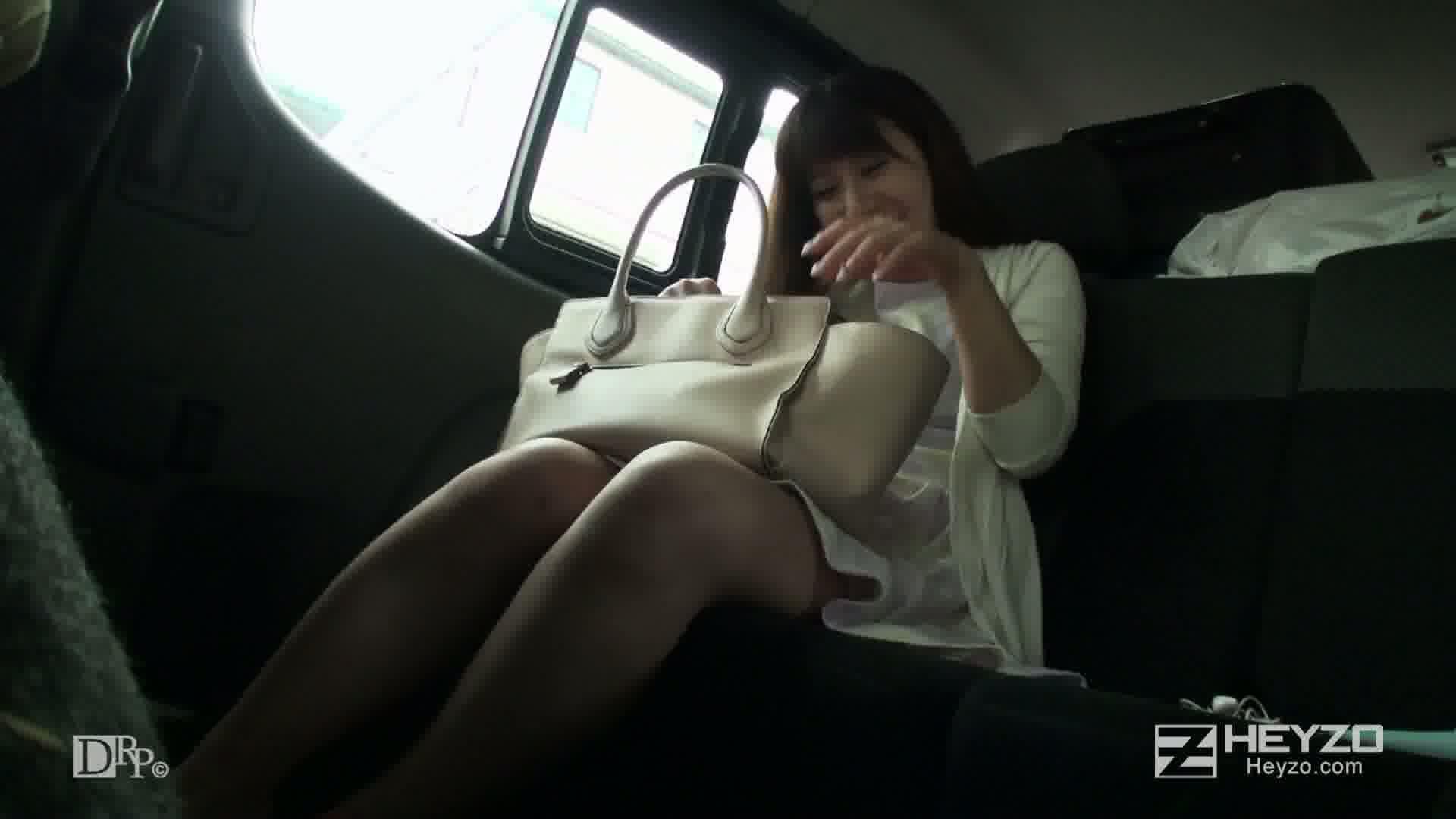 中出し魂~ゴムはこっそり外します~Vol.2 - 前原沙良【ナンパ 車内 インタビュー】