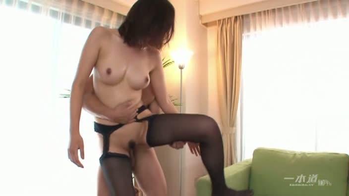 長身のオンナ、181cm【青山沙希】