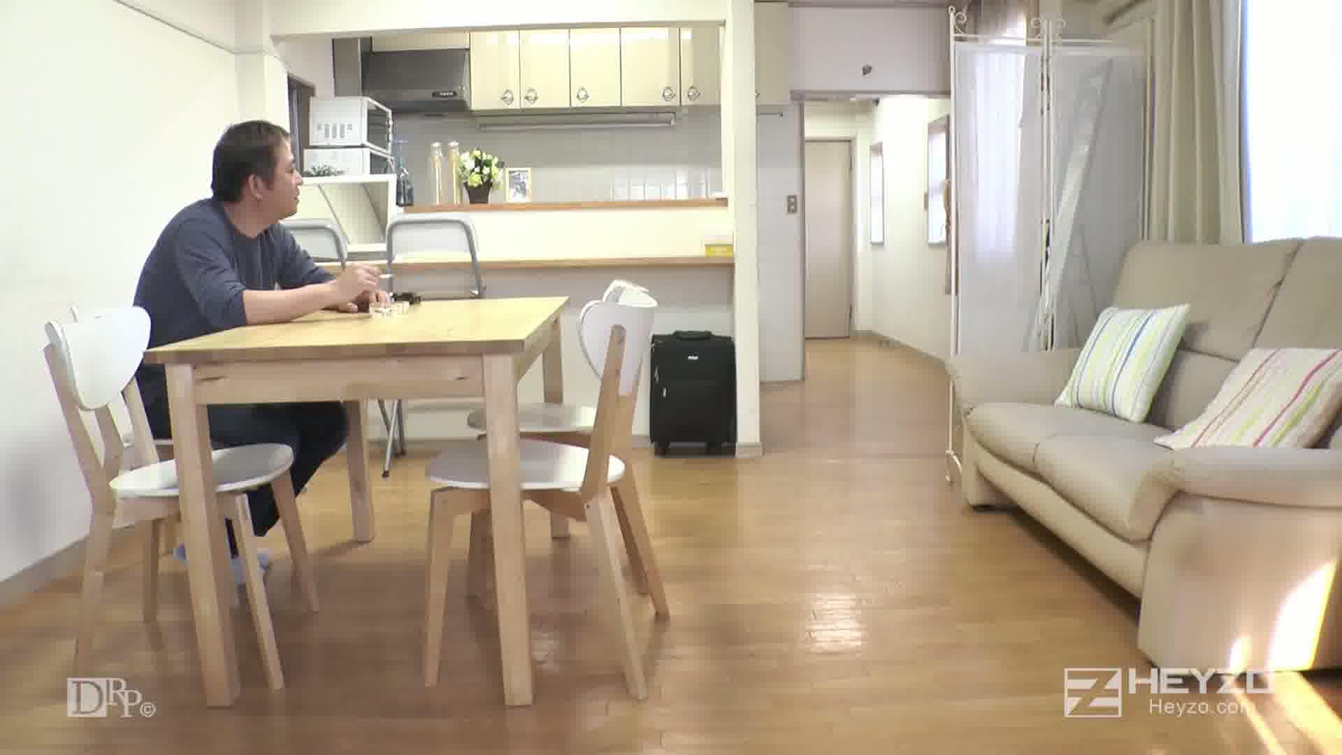 デリバリー家政婦の裏メニュー~特別コースをご堪能~ - 山田彩【掃除 手洗い 風呂 ソープ フェラ 手コキ】