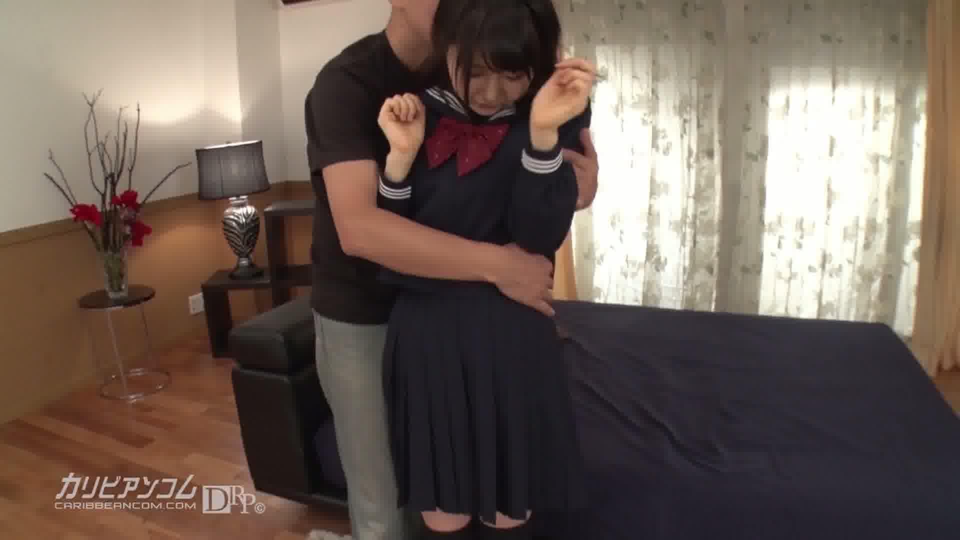 放課後に、仕込んでください ~優等生は無言でスカートを捲り上げる~ - ももき希【制服・バイブ・中出し】