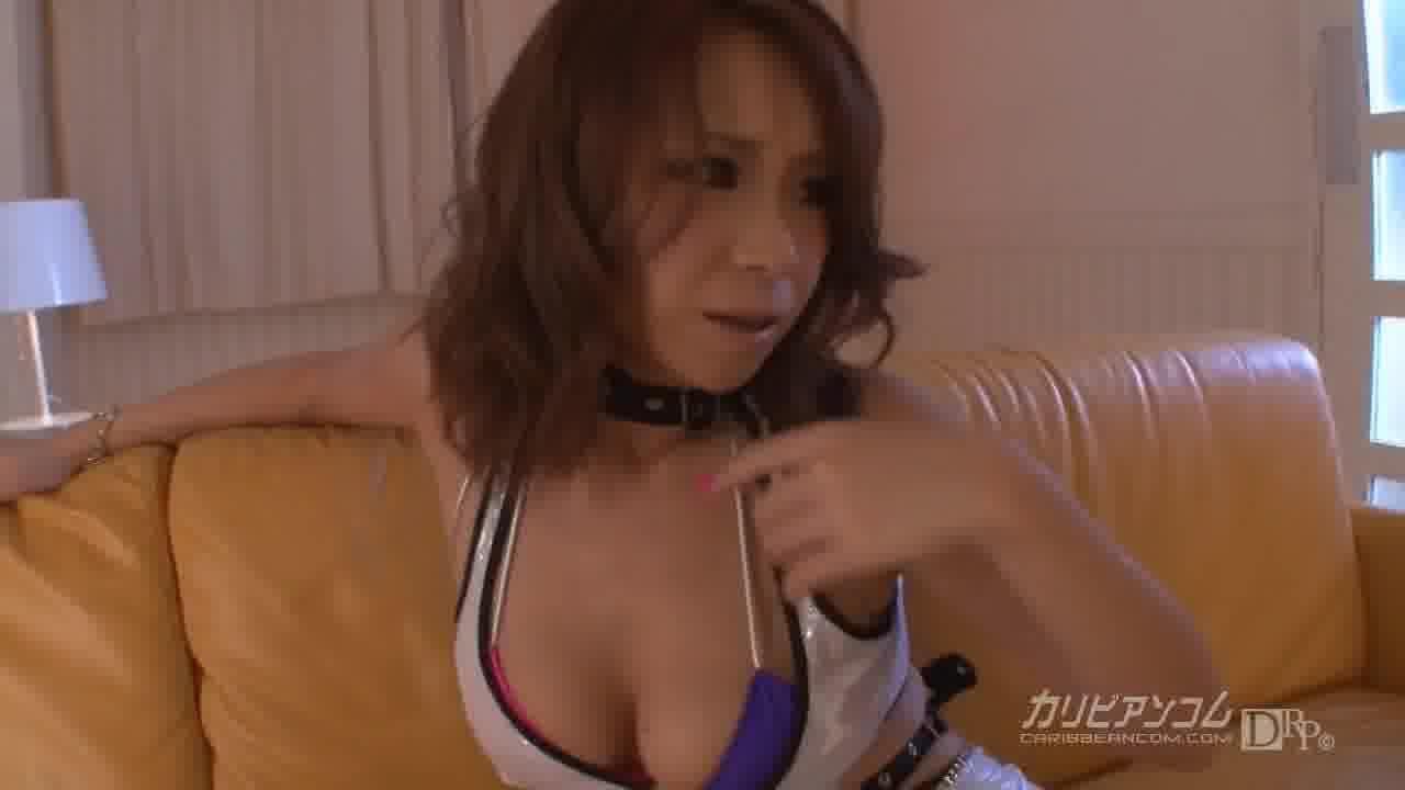 ムチムチボディフィット - 松すみれ【痴女・パイズリ・中出し】