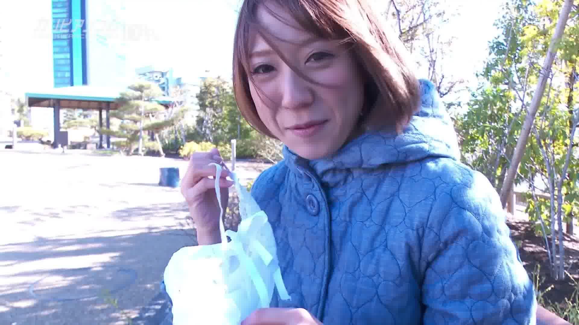 僕の彼女が滝川エリナだったら ~ホワイトデー中出しプレゼント~ - 滝川エリナ【潮吹き・クンニ・隠語】