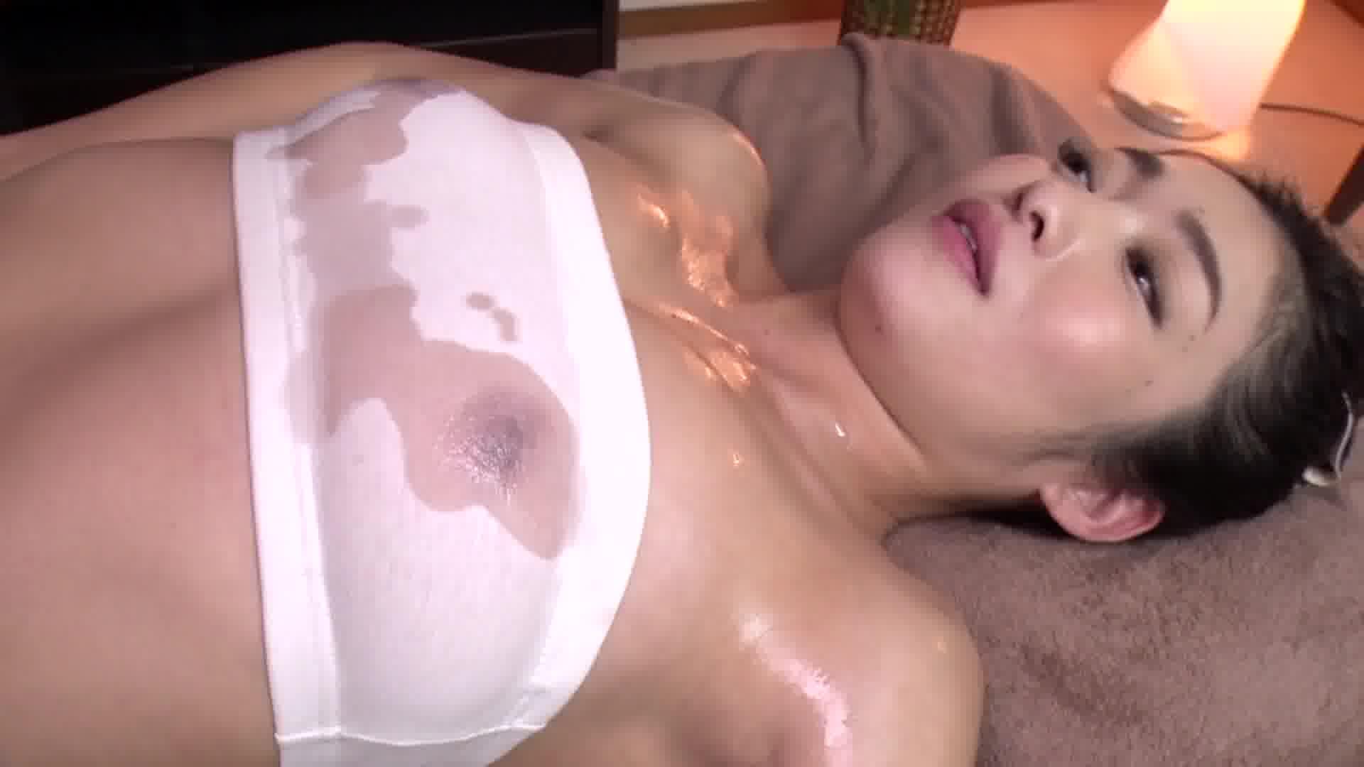 りゅうのヌルヌルを召し上がれ - 江波りゅう【痴女・巨乳・中出し】