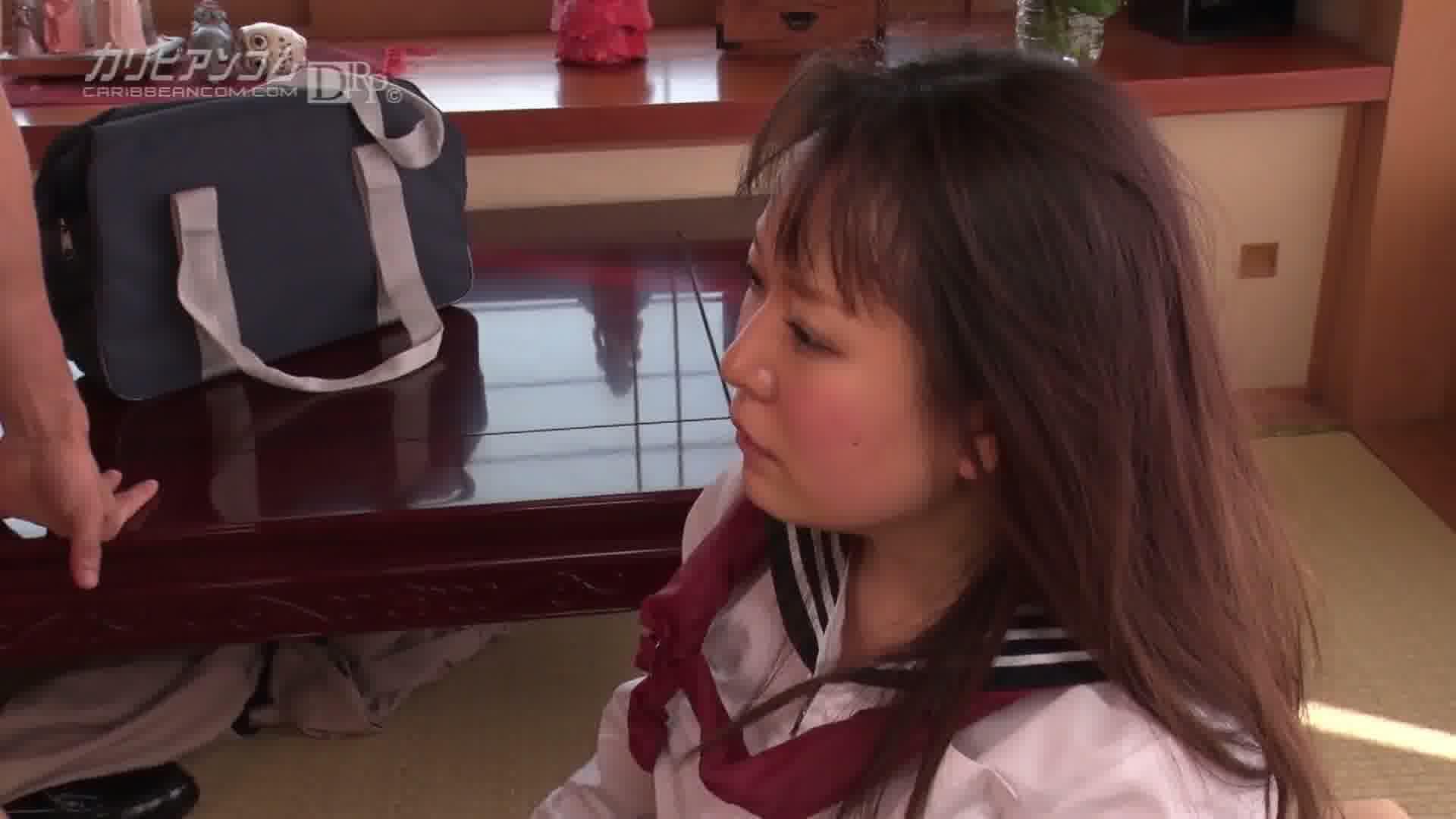 放課後に、仕込んでください ~寸止めを繰り返して究極の言いなり~ - 希咲良【制服・ごっくん・中出し】