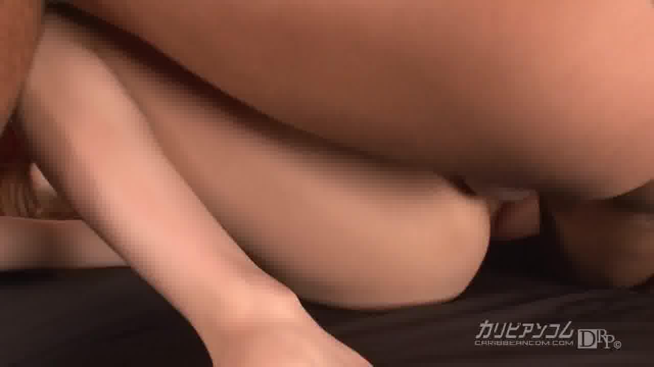 蝶の如く 後編 – 愛原エレナ【スレンダー・ぶっかけ・中出し】