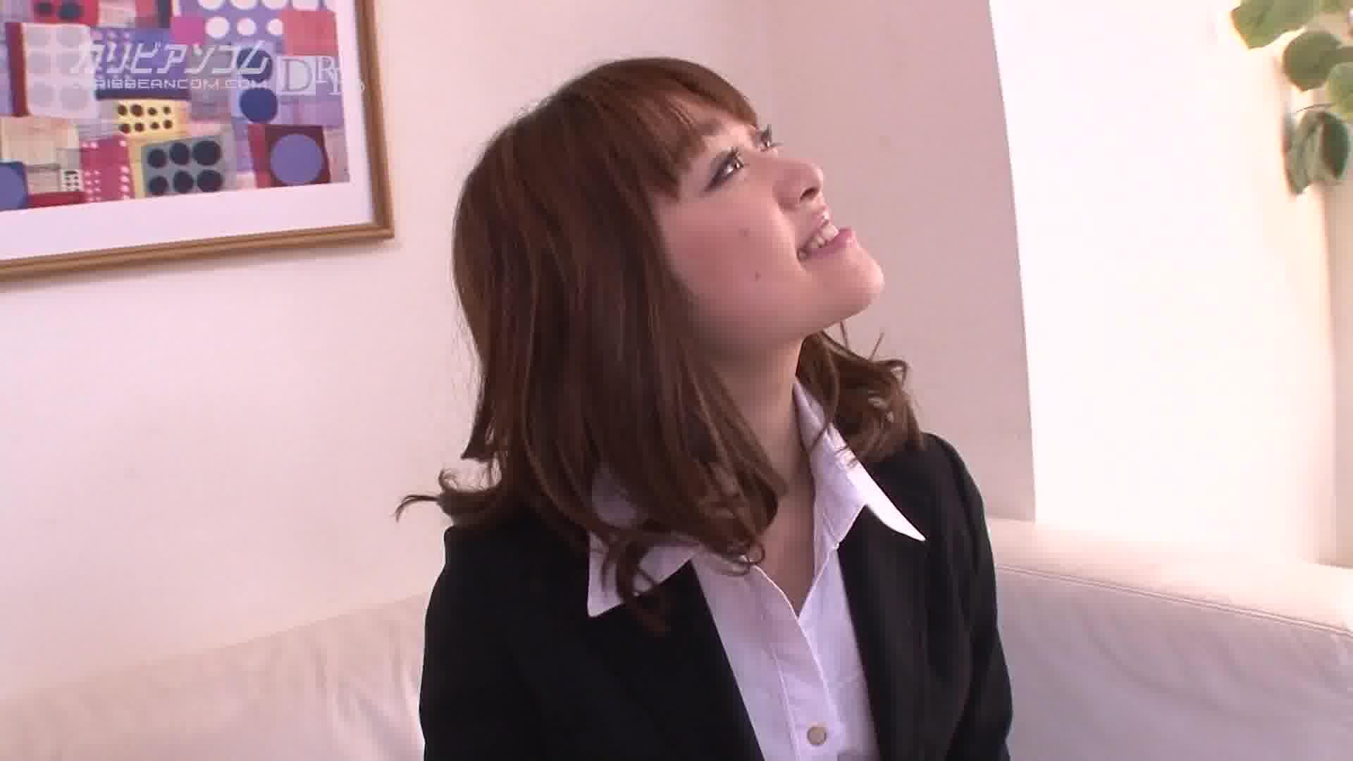 受精教師 ~2穴同時特別授業~ - 更田まき【痴女・女教師・乱交】