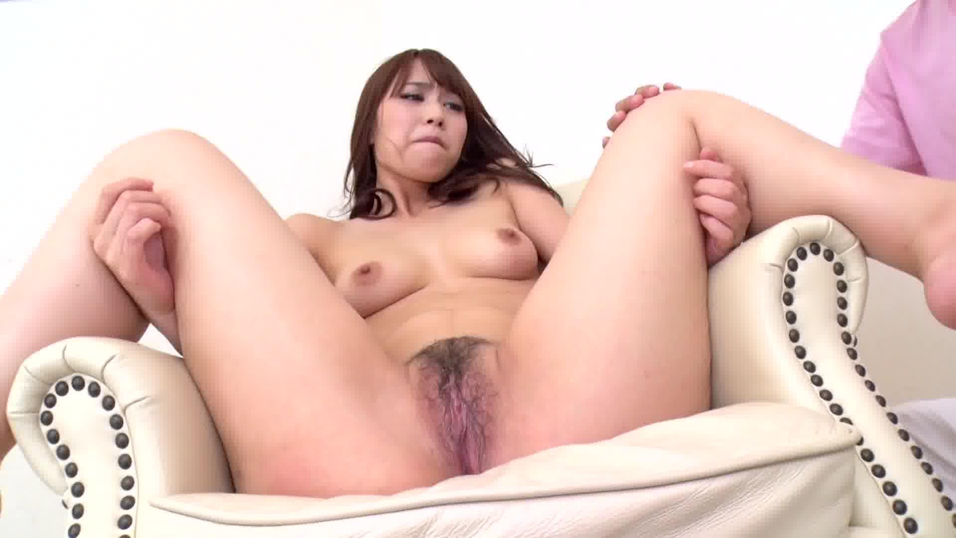 Debut Vol.46 ~可愛い微熟女!マンコは大喜び!~ - 速美もな【美乳・スレンダー・初裏】