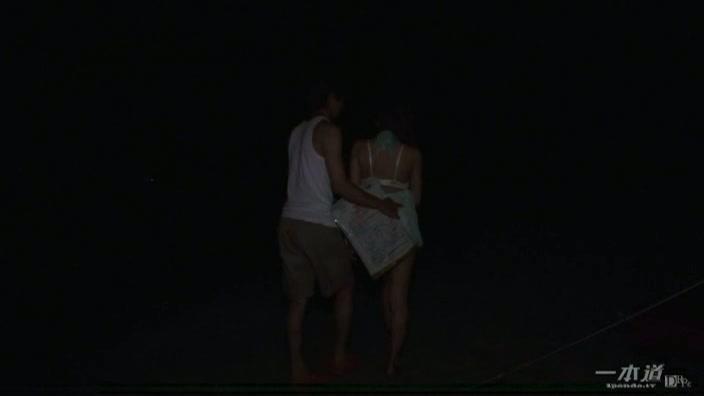 夜のキャンプ痴帯【七瀬愛梨】