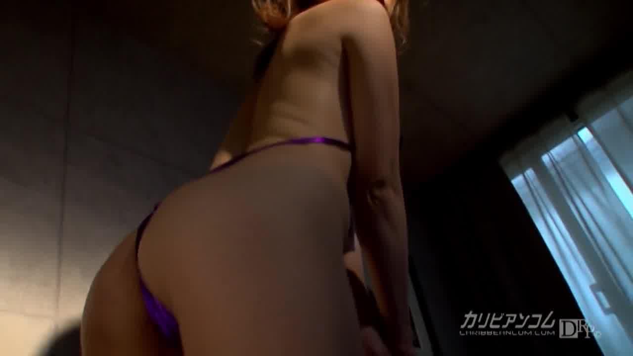騎乗位スペシャル - 横山みれい【ハメ撮り・巨乳・中出し】