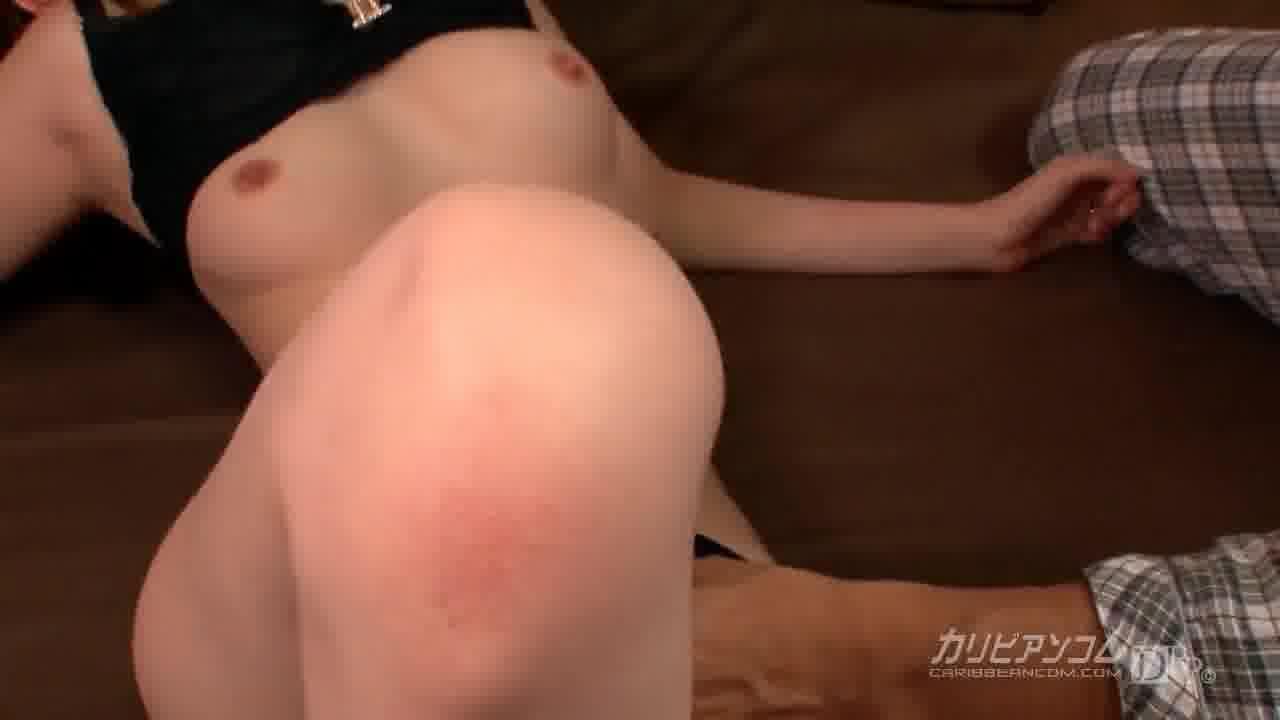 すてきなカリ奥さん - 冴島唯【巨乳・ごっくん・初裏】