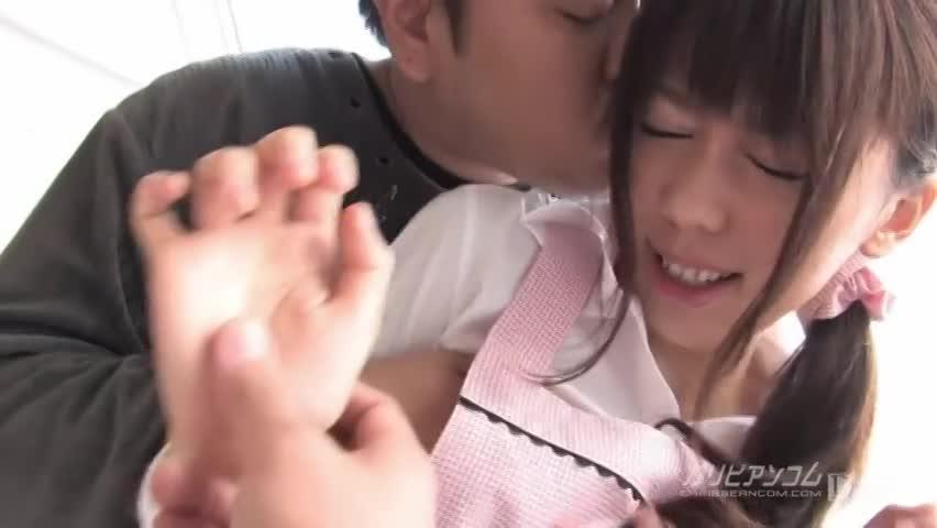 The ラスト・真帆~特別編集版~ - 沢井真帆【乱交・バイブ・スレンダー】