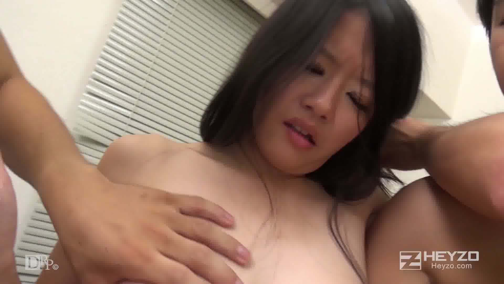 都会の洗礼 後編 - 双葉愛【指マン ローター 電マ バイブ】