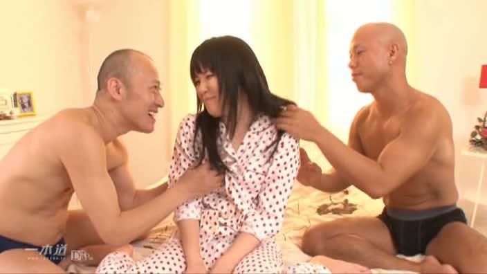 変態家族〜お兄ちゃんたちと二本挿し編〜【桜瀬奈】