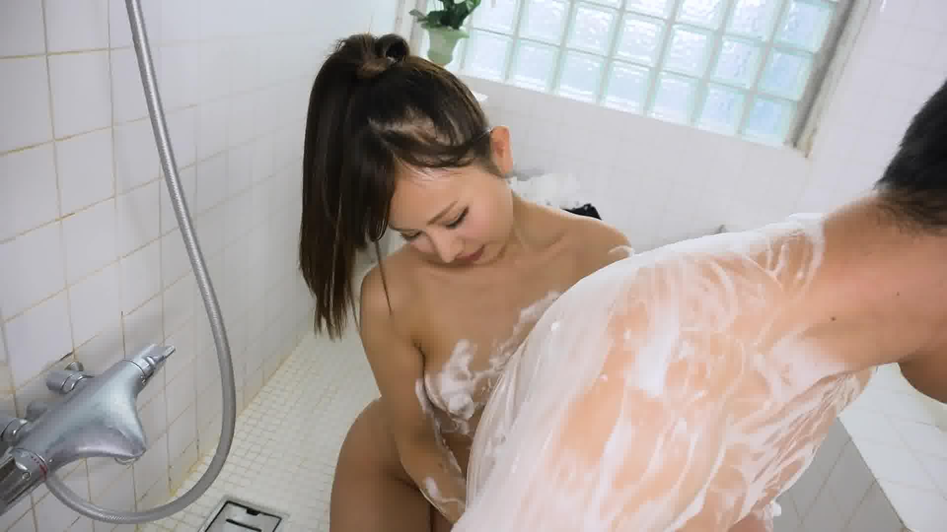 ロリコン専用ソープらんど12 - 碧えみ【コスプレ・パイパン・スレンダー】