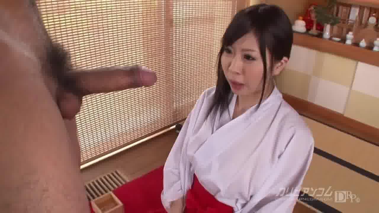 透けフェチ巨乳 Vol.7 - そらのゆめ【コスプレ・美乳・中出し】