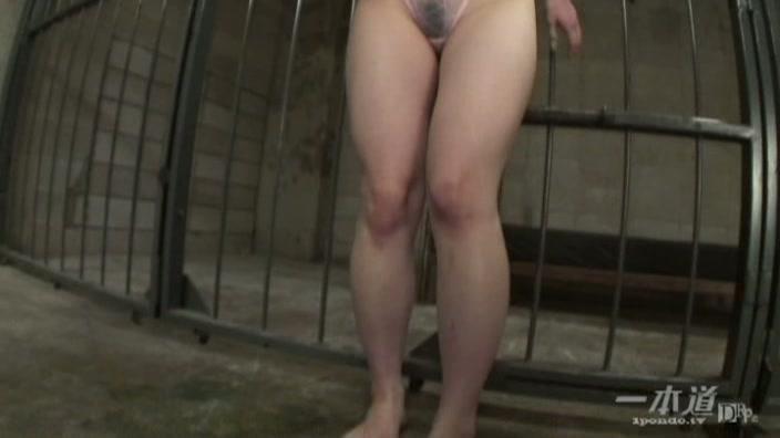 肉便器育成所〜初裏マンコにぶち込みまくりました〜【桜井りあ (愛咲MIU)】