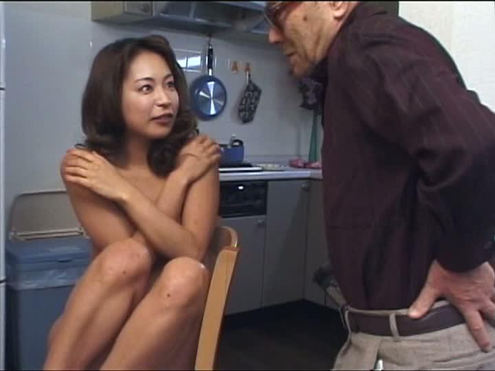淫乱嫁 義父姦工藤小夏