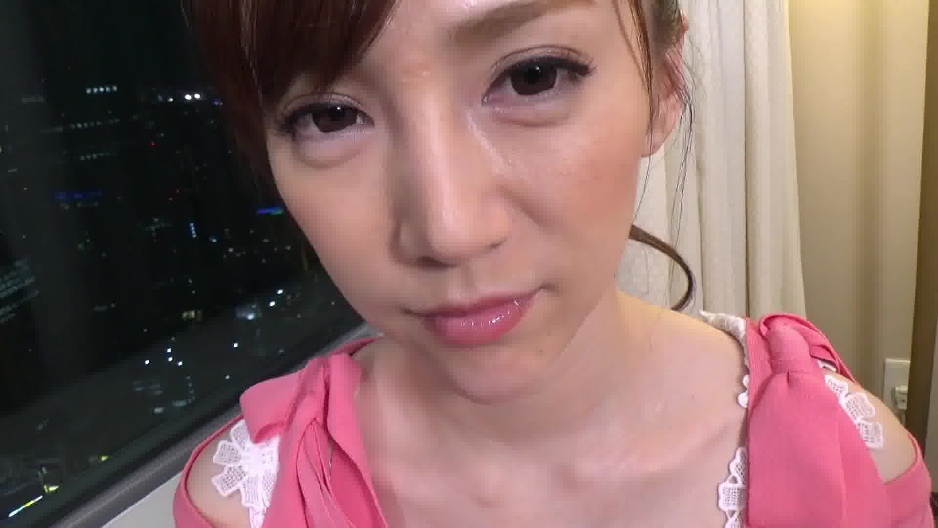 女熱大陸 File.059 - すみれ美香【巨乳・初裏・中出し】