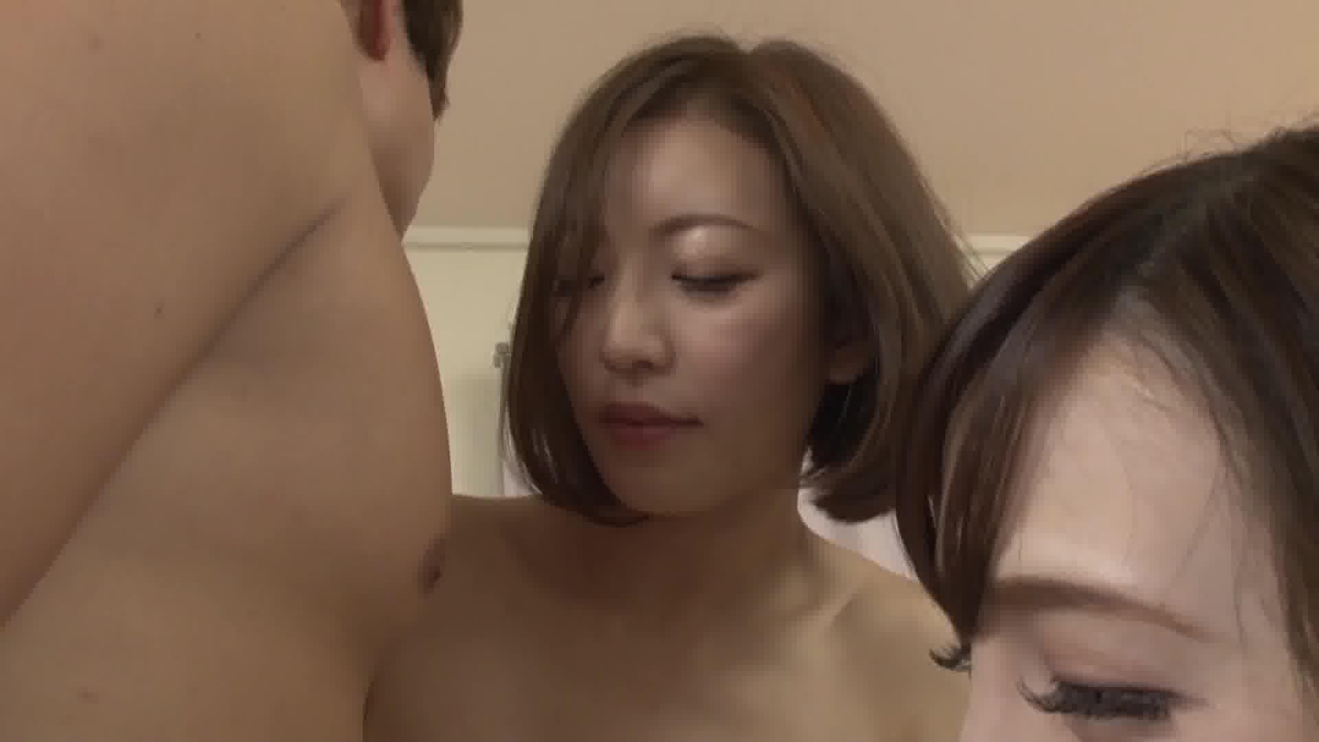 究極スワッピング願望を叶えよう ~僕の奥さんエロいだろ~ – HITOMI【痴女・乱交・中出し】