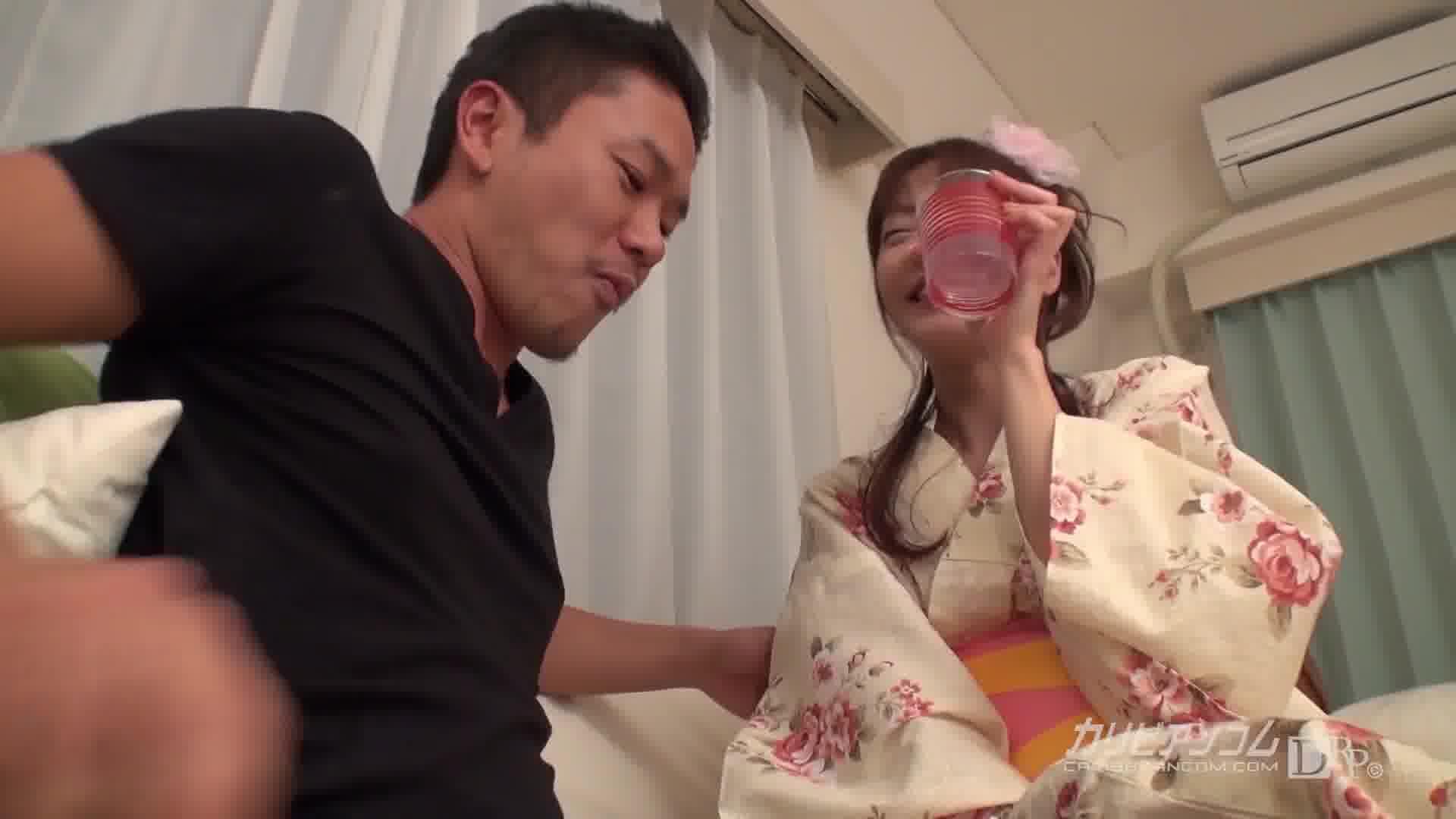 夏の想い出 Vol.8 - 本多成実【コスプレ・浴衣・中出し】