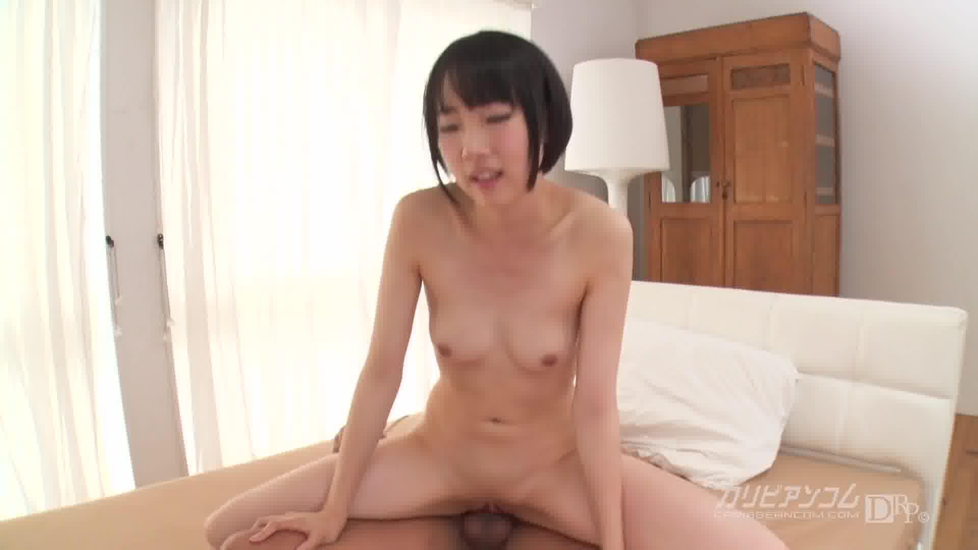 あまえんぼう Vol.31 - 碧木凛【潮吹き・パイパン・オナニー】