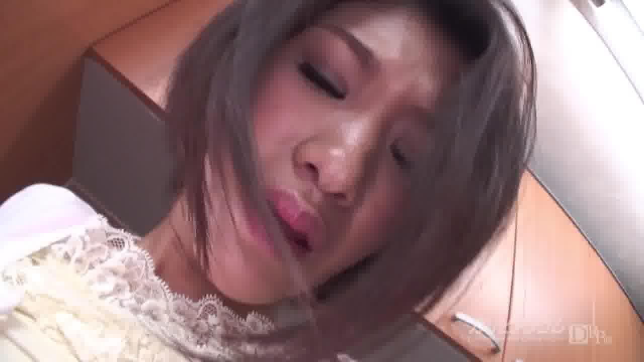 家政婦はシた! 3 - 日向ひなた【企画物・ザーメン・中出し】