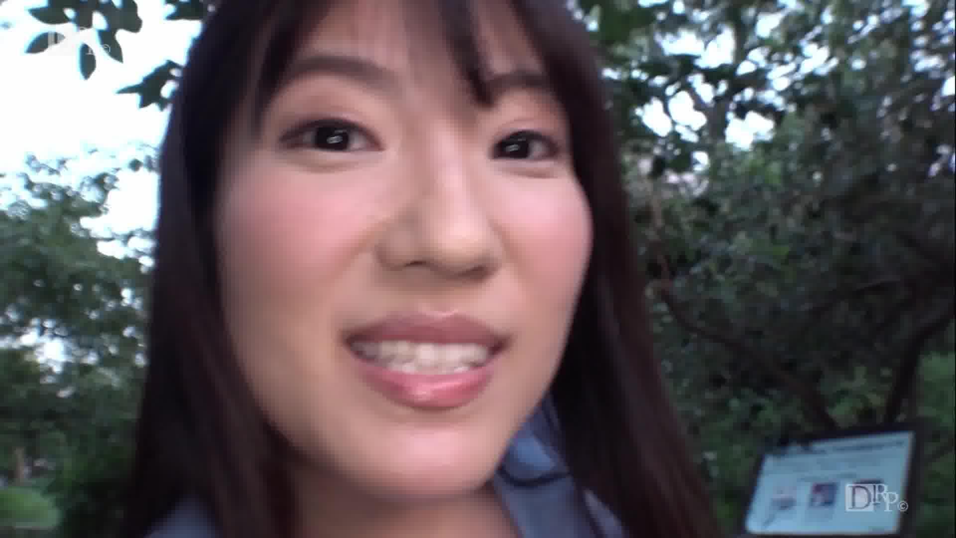 AV女優をあなたの自宅に宅配!7 - 七瀬ともか【パイパン・クンニ・中出し】