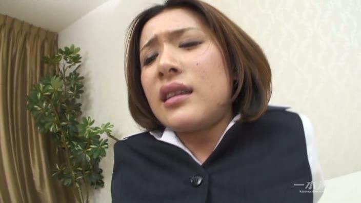 激エロ美尻【織原えみ】