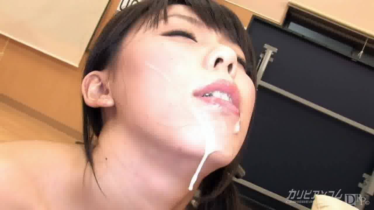 THE 未公開 - 沢井真帆【ハメ撮り・パイズリ・顔射】