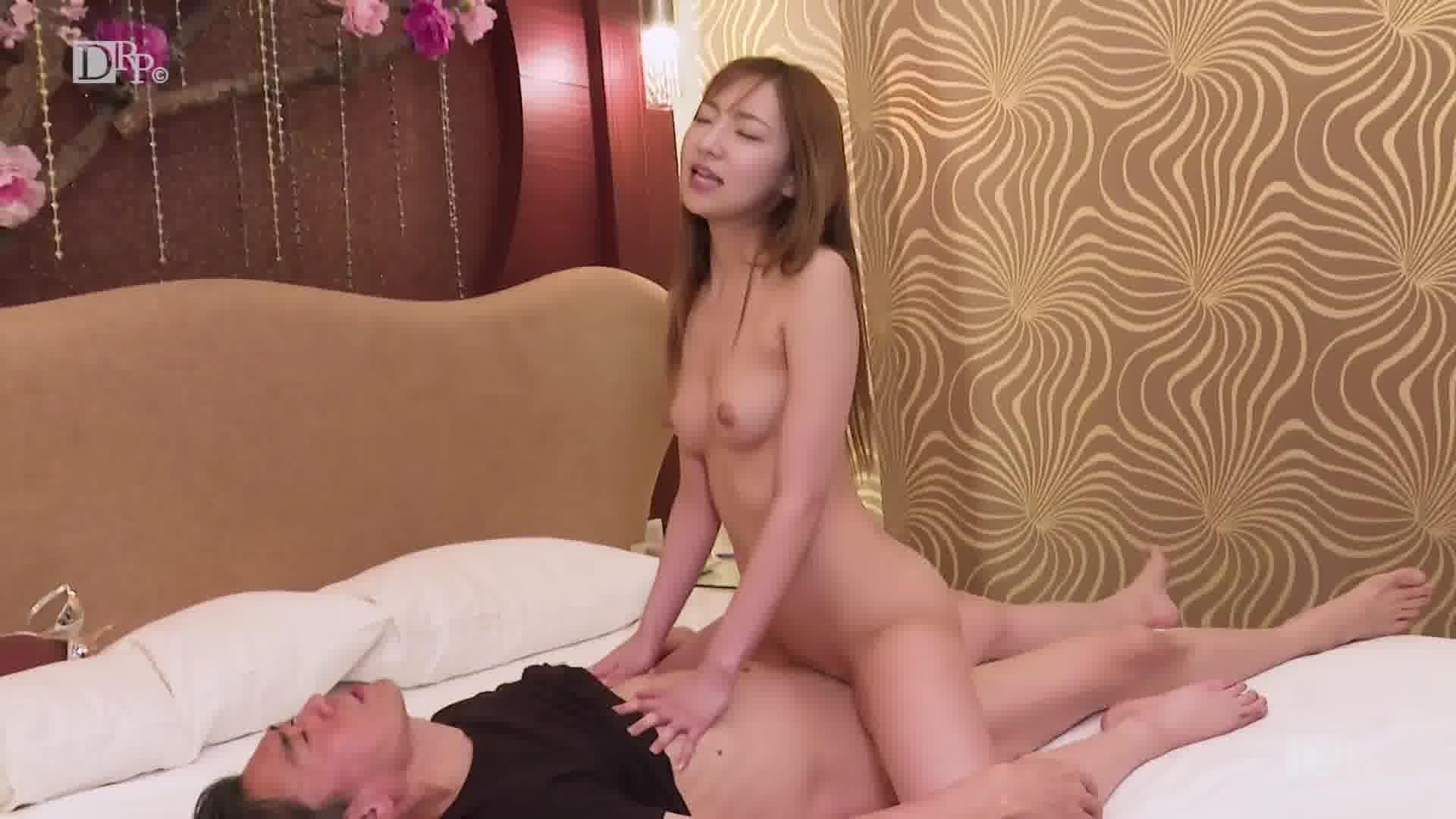 Debut Vol.65 〜H大好きモデル体型美女の感度濃厚SEX〜 - 輝月あんり【初裏・パイパン・中出し】